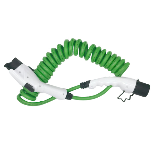 EVSE charger for electric car